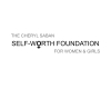 THE CHERYL SABAN SELF-WORTH FOUNDATION FOR WOMEN & GIRLS