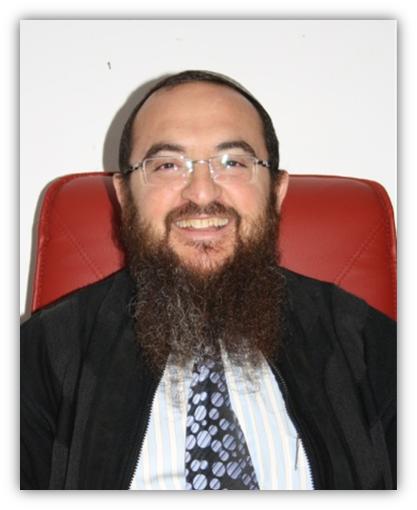הרב שלמה אזואלס