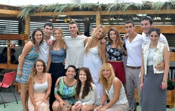 A New Year for Yachad: 50 Foreign Students Arrive at Mechinot—Up 100% from Last Year
