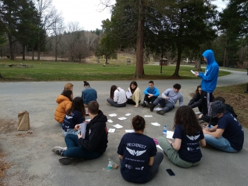 Yachad: North American mechina students at the forefront of the fight against the coronavirus