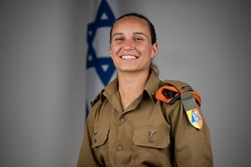 Independence Day 2019: Nine mechina graduates honored by President Reuven Rivlin for outstanding service in the IDF